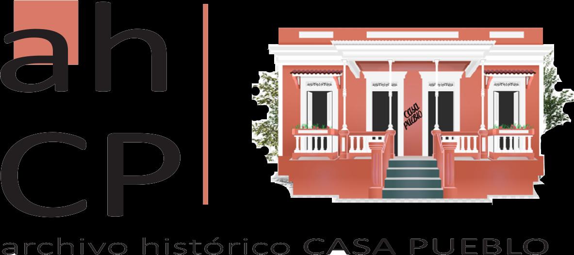 Archivo Histórico de Casa Pueblo